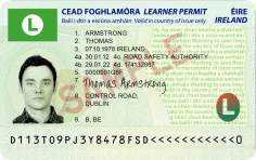 Learner Permit